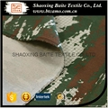 China supplier pigment camouflage fabric for military uniform BT-208 4