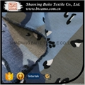 China low price printing camouflage fabric BT-211