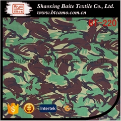 China supplier Textile high quality miltary camouflage fabric BT-220 (Hot Product - 1*)
