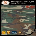 Made in china Textile woodland camouflage fabric BT-223