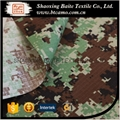 Wholesale Cheap digital printing camouflage fabric BT-231