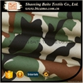 Woodland printing camouflage fabric for military uniform BT-257 3
