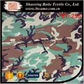 Nylon cotton printing camouflage fabric