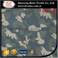 China manufacturer Herringbone camouflage fabric for military uniform BT-198 1