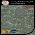 Textile Anti-infrared Chech camouflage fabric for miltary uniform BT-248