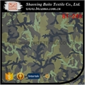 Textile New design for miltary uniform camouflage fabric BT-249