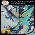 China supplier cotton nylon printing camouflage fabric BT-263 4