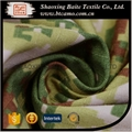 Hot selling China supplier camouflage fabric for mens clothing BT-264