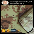 China supplier anti-infrared waterproof printing camouflage fabric BT-269
