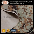 Wholesale cotton printed military camouflage fabric BT-274