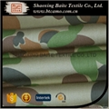 Material textile printing miltary camouflage fabric BT-279