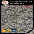 Custom Textile Nylon Cotton printed miltary camouflage fabric BT-282