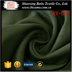 Material textile polyester cotton fabric for uniform KY-007
