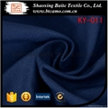Material textile cotton twill canvas