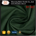 China supplier textile plain dyed fabric for uniform KY-022