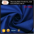 Factory price waterproof fabric for mens