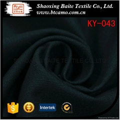 Wholesale China supplier ripstop fabric for mens suit KY-043
