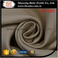 Textile cotton twill fab