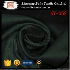 Cloth material cotton fabric for uniform KY-052
