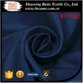 Latest design ripstop fabric for mens suit KY-092