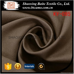 Made in china twill fabr