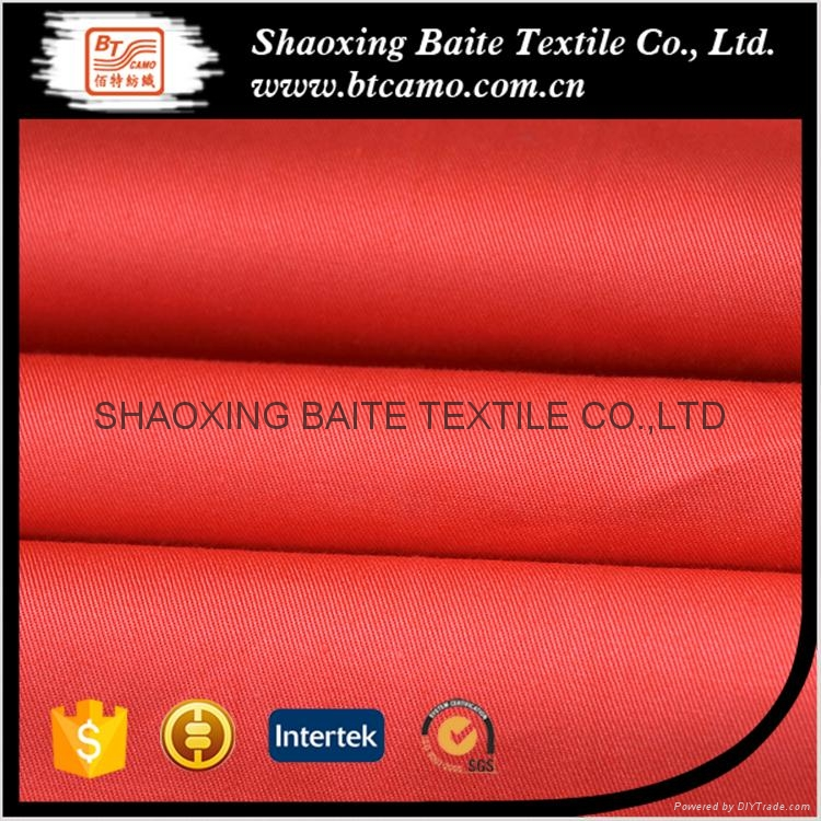 Cloth material cotton fabric for garments KY-097 2