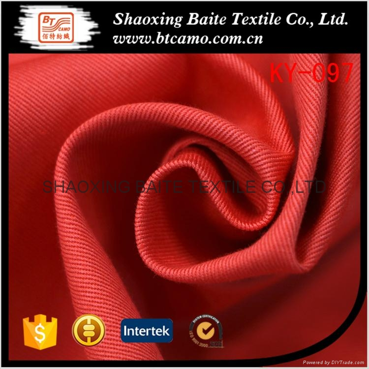 Cloth material cotton fabric for garments KY-097 1