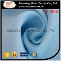Alibaba china light blue polyester fabric for curtain ZX-006
