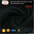 Yarn dyed wool polyester fabric for suit