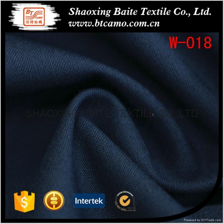 976b124a6a29 China supplier wool polyester fabric for lady wear W-018 - Baite ...