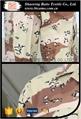 Chinese manufacturers men's desert military camouflage BDU uniform