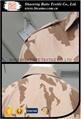 Wholesale OEM BDU desert military camouflage uniform