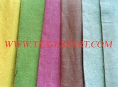 Polyester/Rayon Fabric