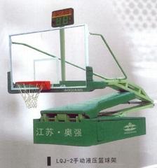 西安篮球架专卖