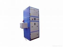 中央一體式組合煙塵淨化器KSDC-8