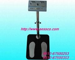 SL-031双脚三通道人体综合测试仪