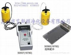 DESCO19780重锤式表面电阻测试仪