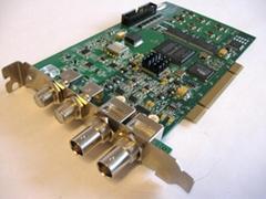 DVB-S/S2調製器