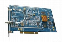 BKS-T500多标准码流卡