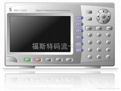 BKS-T1000多标准码流仪