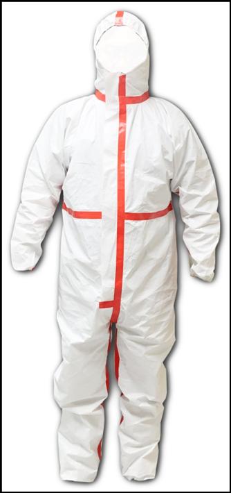 醫用防護衣 1