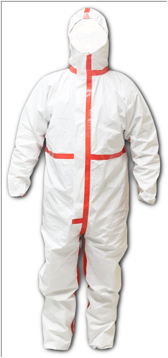 Coverall - Medical level 1