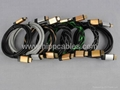 1.4v hdmi flat cable/HDTV CABLE