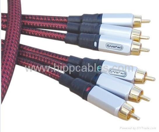 AV cable 1