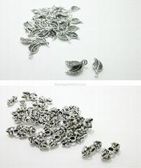 925 Sterling Si  er beads I