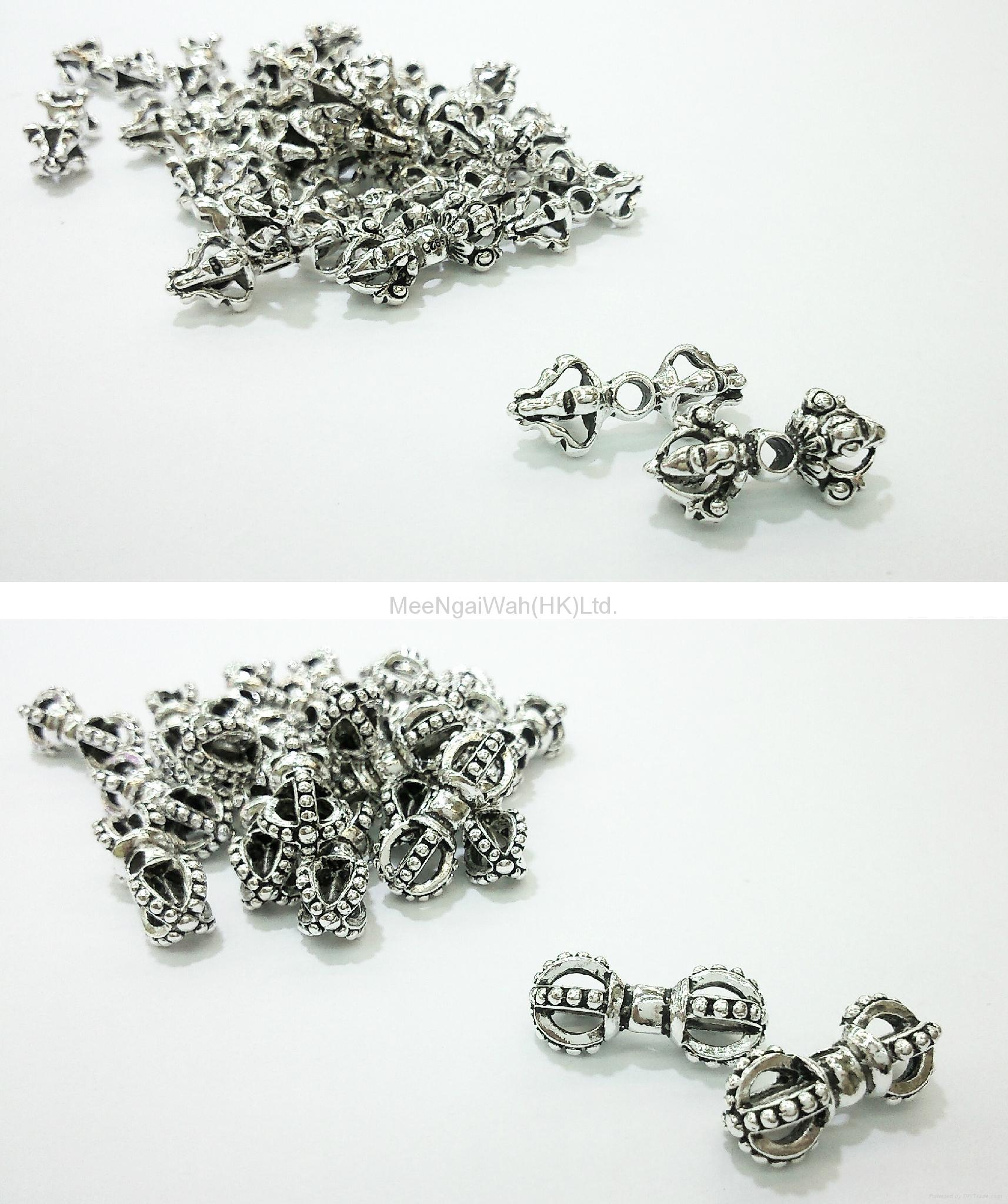925纯银珠 I 9