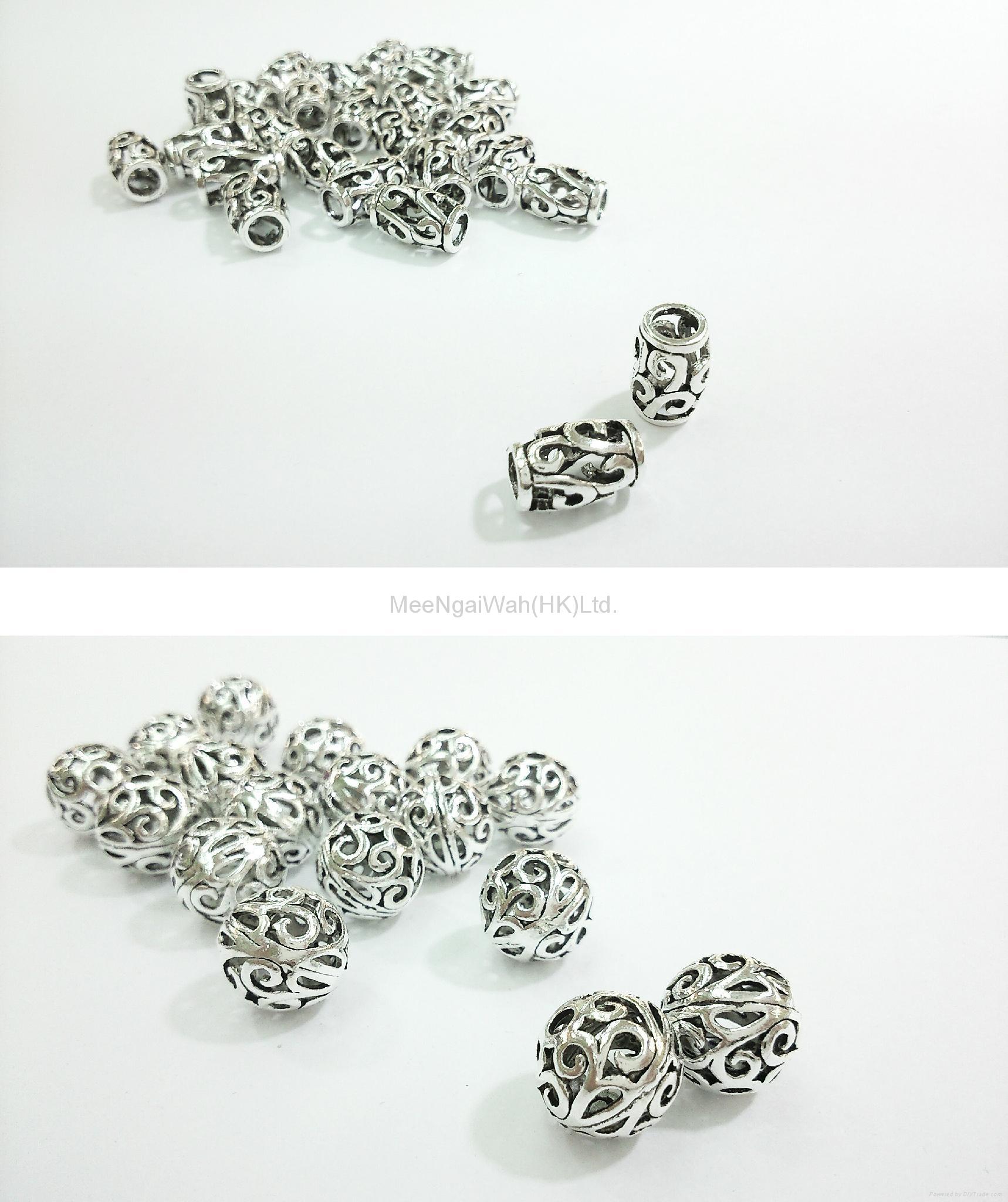 925純銀珠 I 14