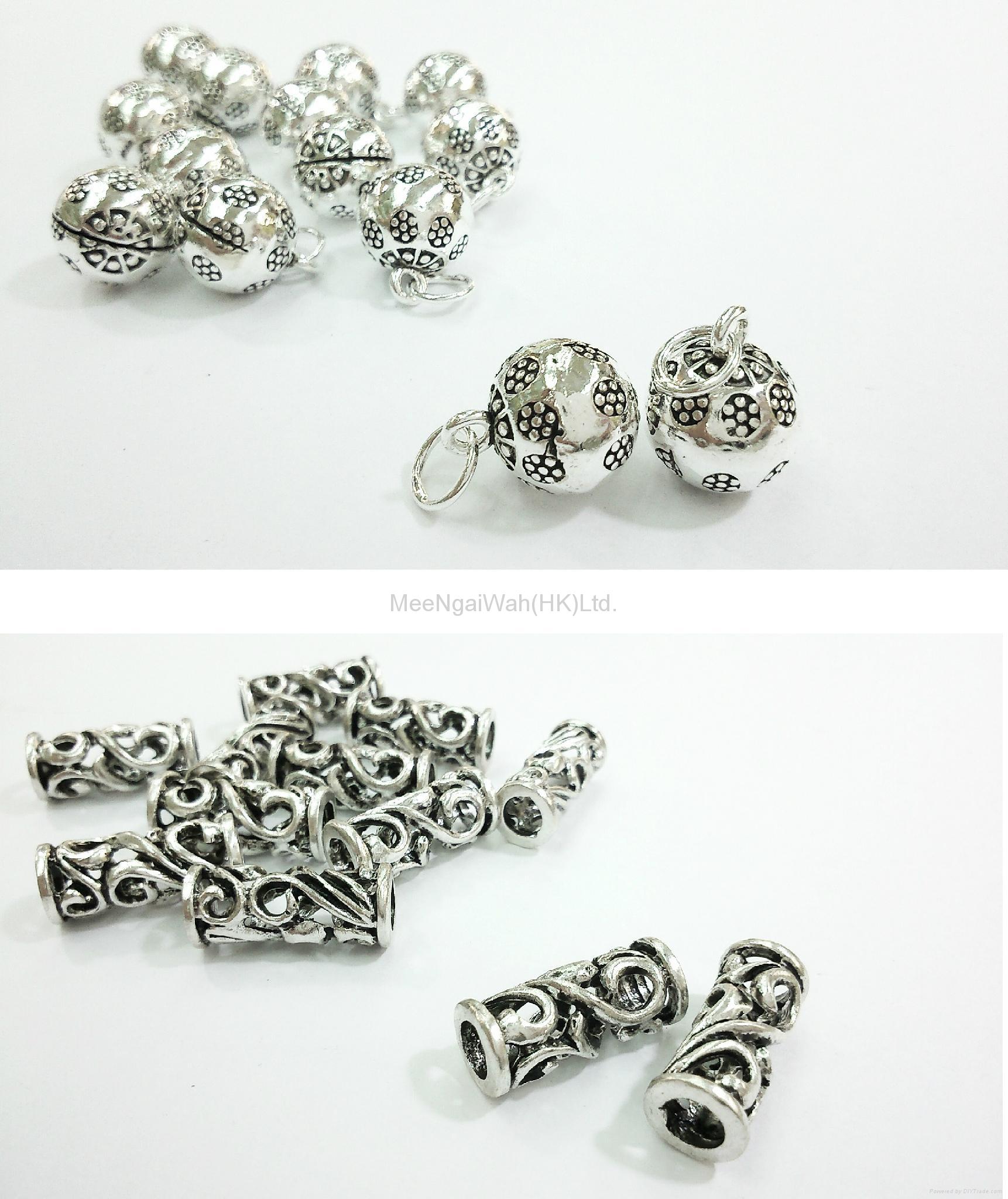 925純銀珠 I 20