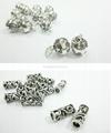 925纯银珠 I 20