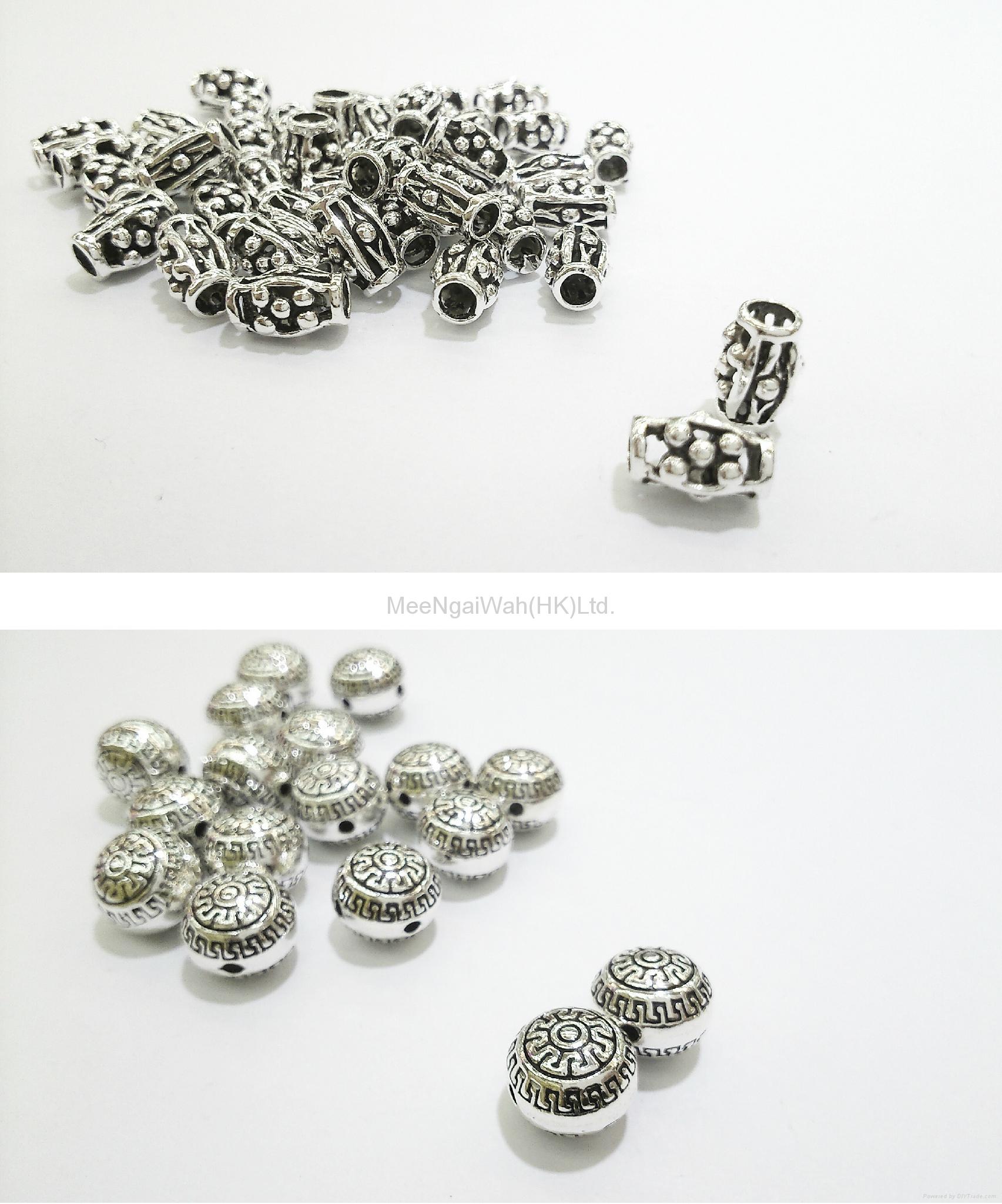 925純銀珠 II 3